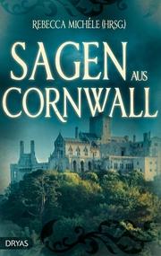 Sagen aus Cornwall - Cover