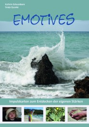 Emotives - Cover