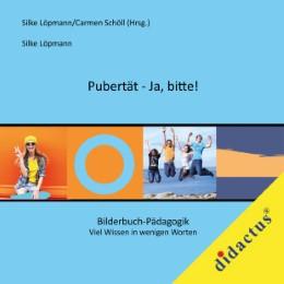 Pubertät - Ja, bitte!