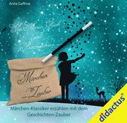 Märchenzauber: Von Sternen, Glück und Prinzessinnen