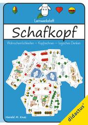 Lernwerkstatt Schafkopf - Cover