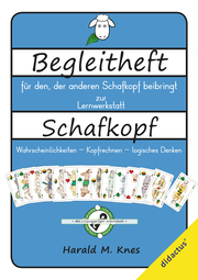 Begleitheft zur Lernwerkstatt 'Schafkopf'