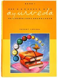 Lehrbuch des Ayurveda 1