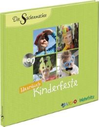 Sachenmacher Ideenbuch Kinderfeste