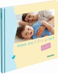 Körper- und Schmusebuch