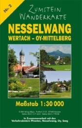 Nesselwang, Wertach, Oy-Mittelberg
