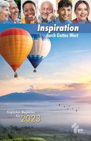 Inspiration durch Gottes Wort - Täglicher Begleiter für 2022