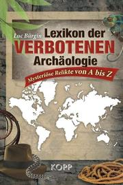 Lexikon der verbotenen Archäologie