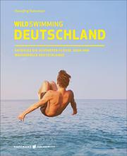 Wild Swimming Deutschland - Cover
