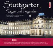 Stuttgart - Sagen und Legenden