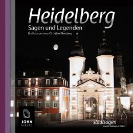 Heidelberg - Sagen und Legenden
