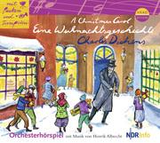 Eine Weihnachtsgeschichte/A Christmas Carol