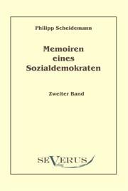 Memoiren eines Sozialdemokraten