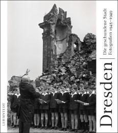 Dresden - die geschundene Stadt