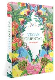 Vegan Oriental - Cover