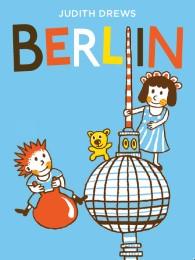 Mein erstes Berlin-Bilderbuch