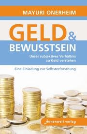 Geld und Bewusstsein - Cover