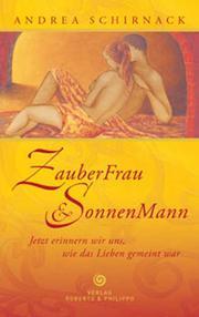 ZauberFrau & SonnenMann