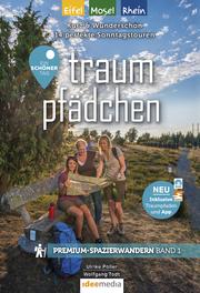 Traumpfädchen mit Traumpfaden - Ein schöner Tag Rhein/Mosel/Eifel - Cover