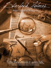 Sherlock Holmes - Beratender Detektiv