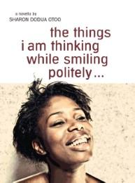 the things i am thinking while smiling politely ...