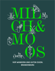 Milch & Moos - Cover