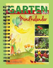 Lutzi's Mondkalender Garten 2015