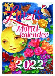 Lutzis Mondkalender kurz 2022
