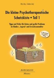 Die kleine Psychotherapeutische Schatzkiste 1
