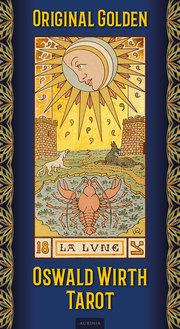 Original Golden Wirth Tarot (XXL Edition)