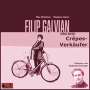Filip Galvian erzählt von sich