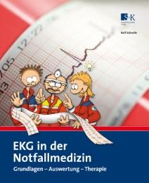 EKG in der Notfallmedizin