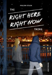 The RIGHT HERE RIGHT NOW Thing
