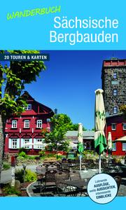 Wanderbuch Sächsische Bergbauden - Cover