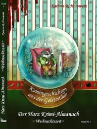 Harz Krimi-Almanach 1