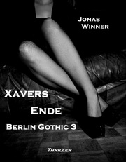 Berlin Gothic 3: Xavers Ende