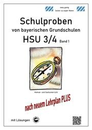 Schulproben HSU 3/4 Bd 1