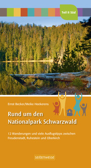 Rund um den Nationalpark Schwarzwald