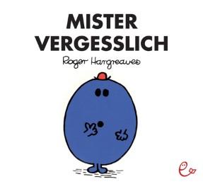 Mister Vergesslich