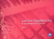 Leichte Orgelstücke 2