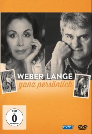Weber Lange - Ganz persönlich