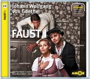 Faust 1, wichtige Szenen im Original mit Erläuterung