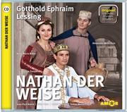 Nathan der Weise, wichtige Szenen im Original mit Erläuterung