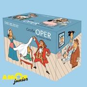 Große Oper für kleine Hörer
