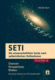 SETI - Die wissenschaftliche Suche nach außerirdischen Zivilisationen (TELEPOLIS)
