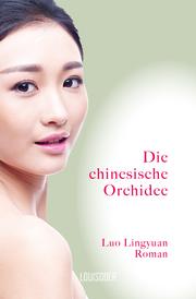 Die chinesische Orchidee