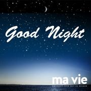 Good Night - Meditation & Affirmationen zum Einschlafen