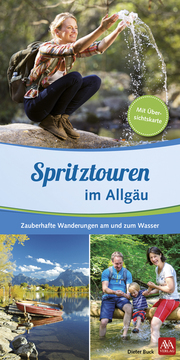Spritztouren im Allgäu