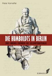 Die Humboldts in Berlin