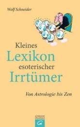 Kleines Lexikon esoterischer Irrtümer